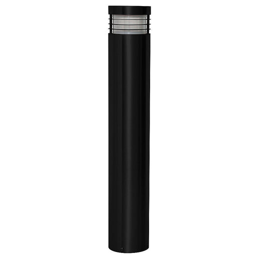 HV1606-BLK - MAXI 600 Black LED Bollard Light Havit Lighting