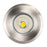 HV1831 - 12V LED 7W In-ground uplighter round Havit Lighting