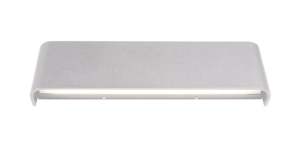 Jessica 10W LED Up/Down Wall Light Mercator