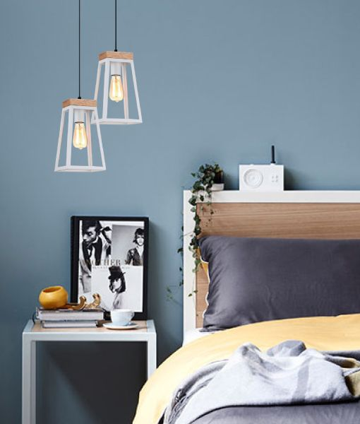 LANTERNA pendant light CLA Lighting