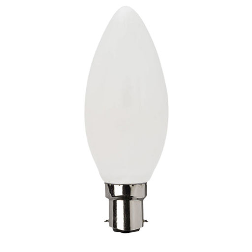 SAL LED CANDLE GLOBE OPAL DIMMABLE LCA 4W