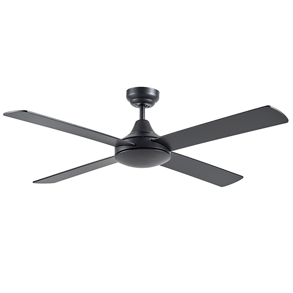 "Martec Link AC Series 48"" 1220mm Ceiling Fan without light with 3 speed wall control"