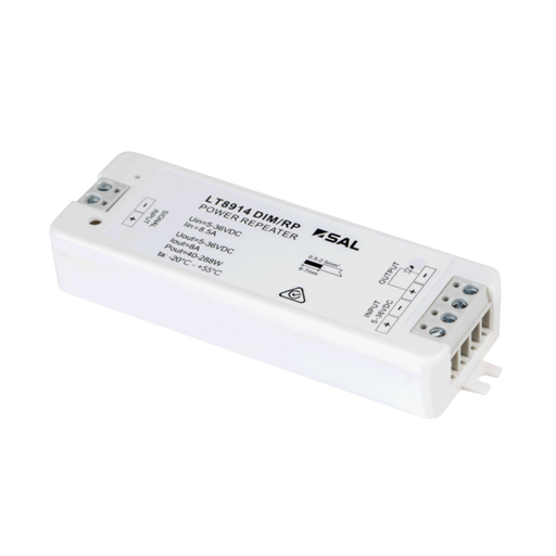 SAL POWER REPEATER LT8914 DIM/RP