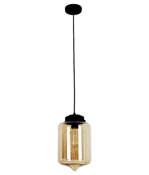CLA MASON Glass Pendant Lights