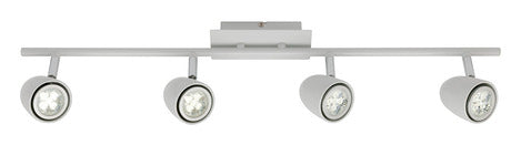 Villa (4Lt LED Spotlight)