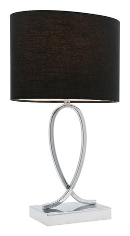 Mercator Campbell Table Lamp