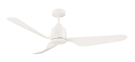 Manly 1300 DC Ceiling Fan Mercator Lighting