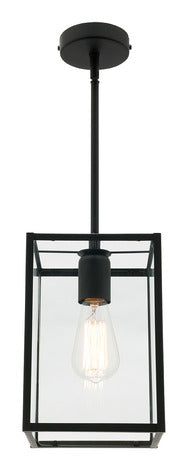 Manchester Small 1Lt Pendant