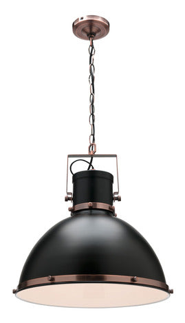 Tonic Large Pendant Mercator Lighting
