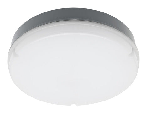 Swell LED Ceiling Flush with Microwave Sensor Mercator