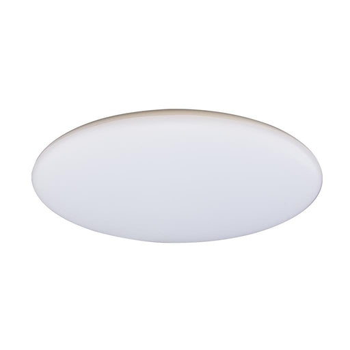 Domus MONDO-400 400MM Tri Colour Slimline Round 30W LED Oyster