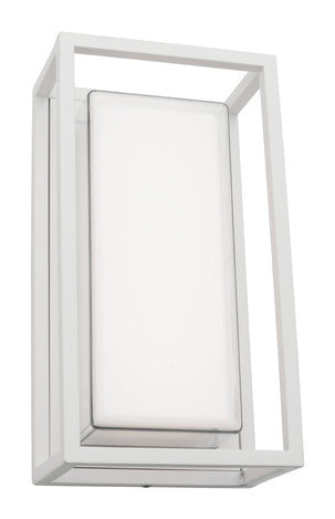 Cayman LED Exterior Wall Light Mercator