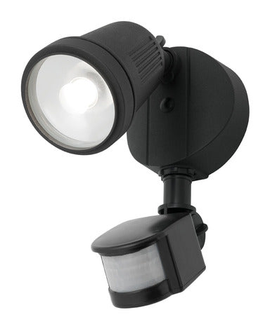Mercator Otto 12W LED Floodlight with Sensor