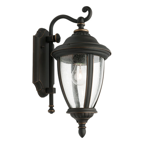 Oxford Exterior Wall Light Cougar Lighting