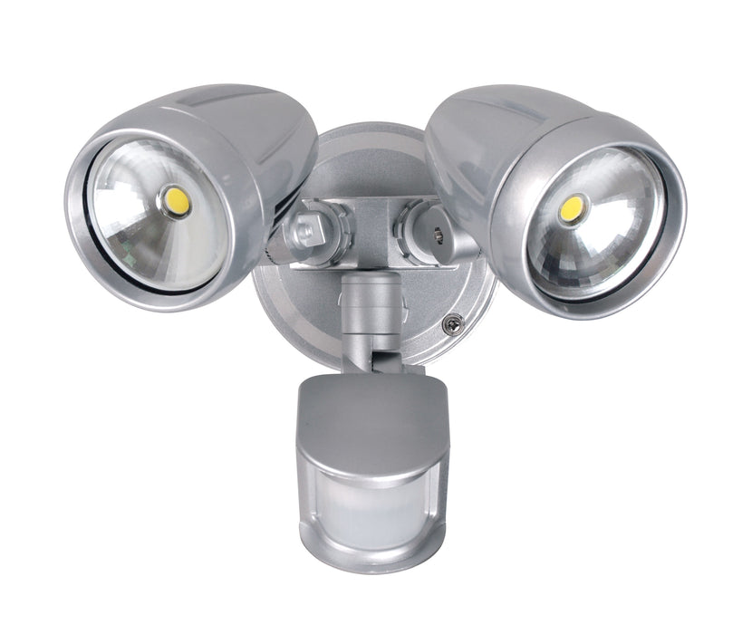 PHL4202 DOUBLE  LED SENSOR LIGHT
