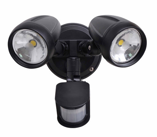 PHL-DOUBLE  LED SENSOR LIGHT