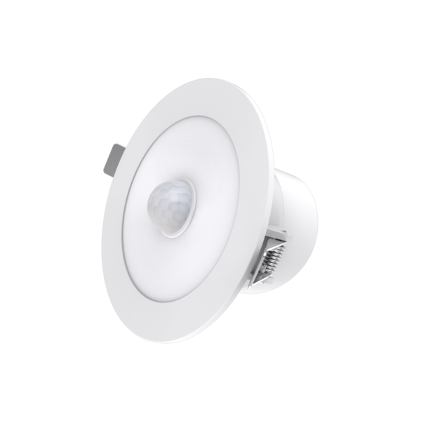 SAL CLARE S9062TC/S 10W Recessed LED Downlight with Sensor