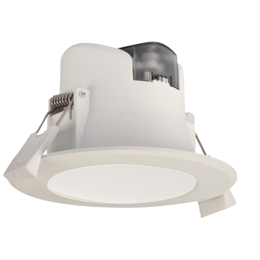 SAL WAVE S9064TC 7W Tri-Colour LED Downlight 72mm Cut Off