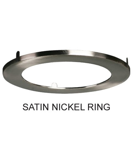 SAL Optional Ring for S9065TC LED Downlight