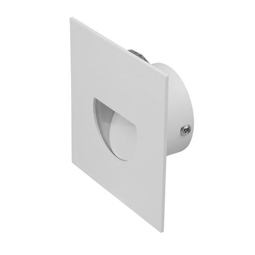 SAL Darham Square S9316 1.5W LED Recessed Wall Light