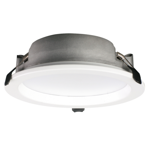 SAL EXMOUTH S9523TC 28/40W Recessed LED Shop Light