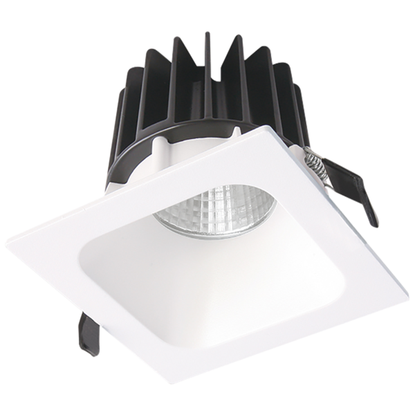 SAL Bento S9691 5/38W Square Profile LED Downlight