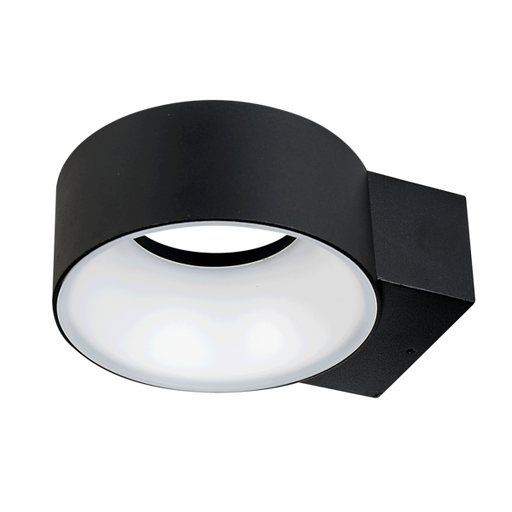 SAL OUTDOOR WALL LIGHT ROUND SE7063 8W