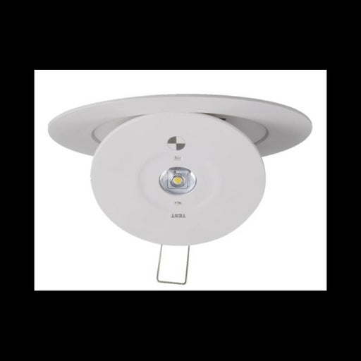 SAL SELK1500SF2 S-FIRE LED 4 watt Emergency Luminaire