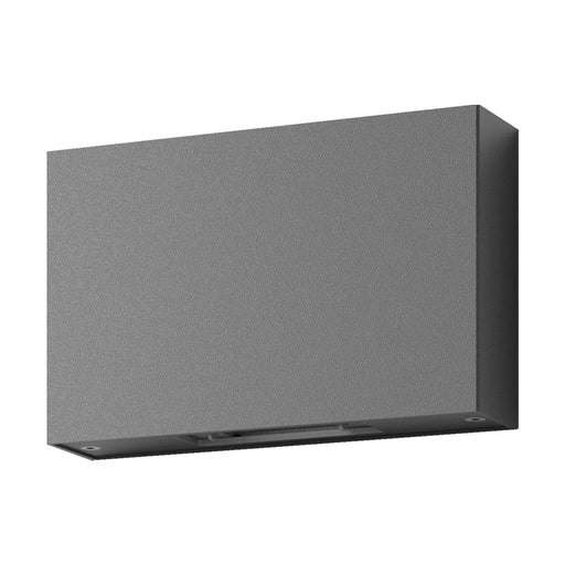 Domus SIERRA SQR Square Two Way Wall Light 12W 240V IP65