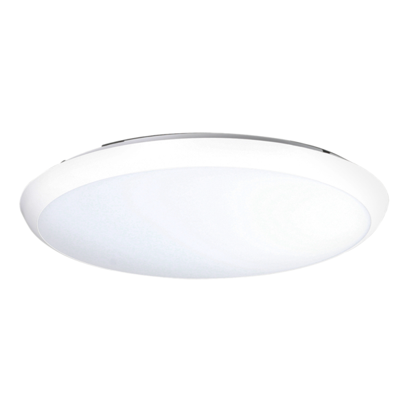 SAL Disc SL2105TC  Dimmable IP54 LED Oyster
