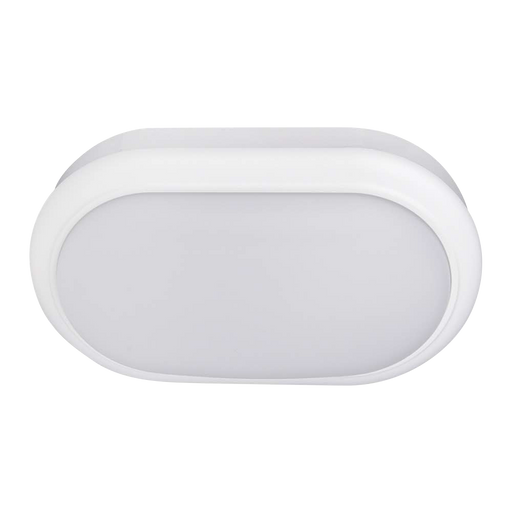 SAL LED OVAL BUNKER SL7271 15W