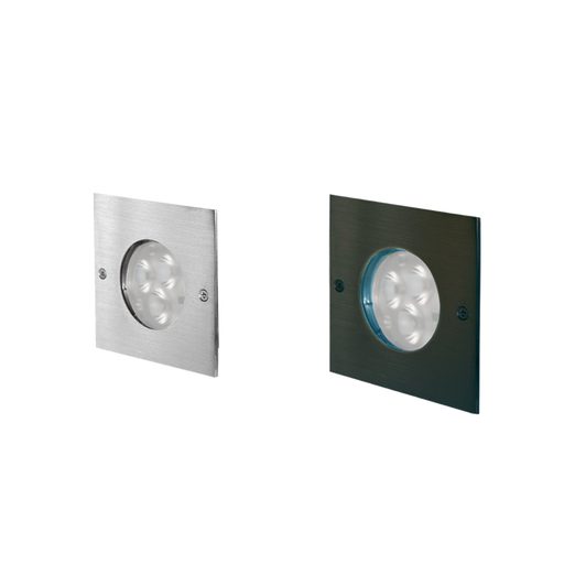 SAL EXTERIOR RECESSED LED WALL LIGHT NEWPORT SL7267