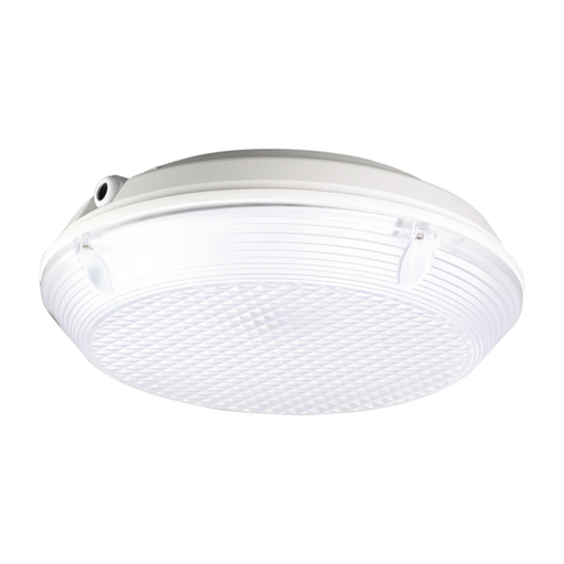 SAL MEMPHIS ROUND SURFACE MOUNT EXTERIOR LIGHT SL9719RD 22W