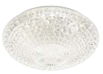 LILAC LED OYSTER LIGHT TELBIX LIGHTING