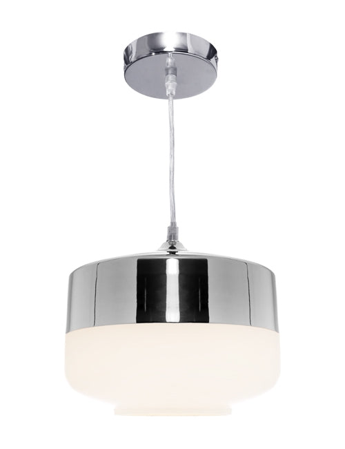 Cougar Lighting Turner 1lt Pendant