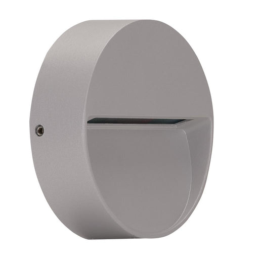 Domus ZEKE-4-4W-RND 12V Round Surface Mounted LED Steplight