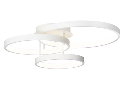 Cougar Zola CTC LED Ceiling Light