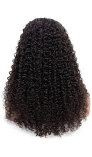 Load image into Gallery viewer, Mongolian Kinky Curly Unit 13x6