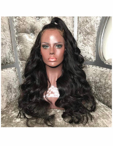 Lace Front Loose Wave