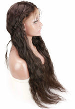"Load image into Gallery viewer, FULL LACE WIG (28"" - 32"") Pre-Plucked W/ Baby Hair"