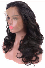 Load image into Gallery viewer, Loose Deep Wave Free Part FULL LACE