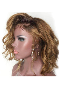 Lace Front Brazillian Ombre
