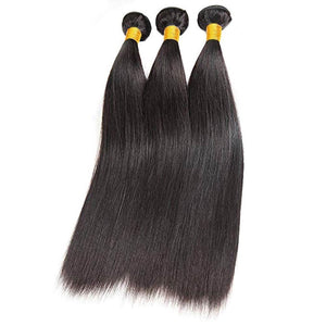 Straight Bundles - TheWigZone