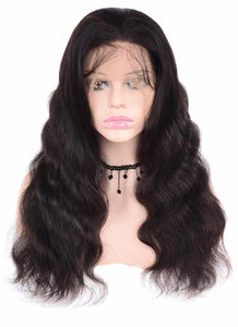 Lace Front Body Wave - TheWigZone
