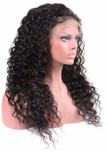 Brazillian Water Wave - TheWigZone