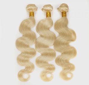 613 Body Wave Bundles - TheWigZone