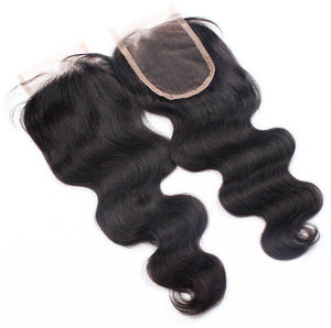 Body Wave Closure - TheWigZone
