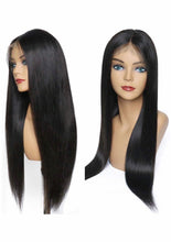 Load image into Gallery viewer, 13x6 Silky Straight W/ Baby hair - TheWigZone