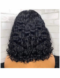 Curly 360 Unit - TheWigZone
