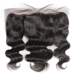 Body Wave Frontal - TheWigZone